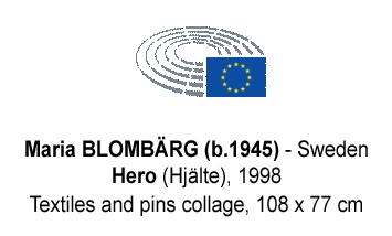 Maria Blombärg - EPAC-certifikat